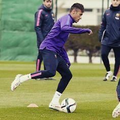 #FCBarcelona @neymarjr #igersFCB @fcbarcelona