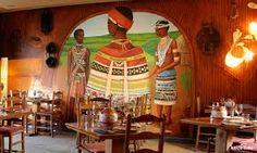Kom og besøg vores skønne sted her er der fuldt af hygge og man kan få en masse lækkerier og specialiteter fra Afrika