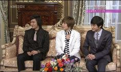 Especial de Boys Over Flowers en TV