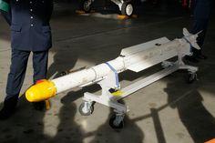 04式空対空誘導弾