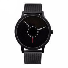 The Arrow Watch (BLACK) // PRESALE NOW!