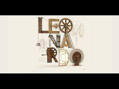 """""""La mecánica del genio"""": los sorprendentes diseños de Leonardo da Vinci en el Sciencie Museum de Londres - http://paraentretener.com/la-mecanica-del-genio-los-sorprendentes-disenos-de-leonardo-da-vinci-en-el-sciencie-museum-de-londres/"""