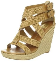 DV by Dolce Vita Women's Talor Wedge Sandal,$78.95 - $79.00