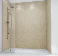 Bushboard's Nuance Laminate Wallpanels Allow Retailers To Create Captivating Waterproof Wall Panels For Bathrooms Inspiration