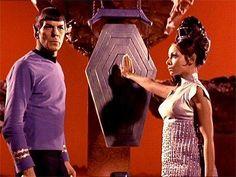 Star Trek, Amok Time