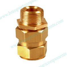 FLAME PROOF CABLE GLANDS