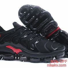 Interesting Nike Air Max Plus Tn Ultra Triple Black Red Yellow White 898015 100 Sneakers Men's Running Shoes 898015 100a