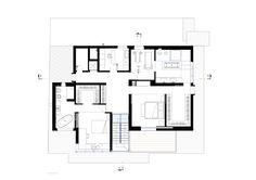Gallery of House ML+M+R / Caprioglio Associati Architects - 39