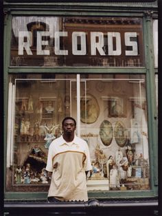 pete rock records
