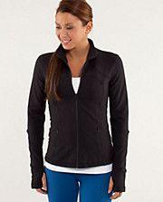 Forme Jacket*BR #lululemon