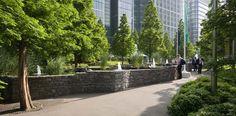 Park Ontwerp, Jubilee Park in Londen   Wirtz landschapsarchitectuur