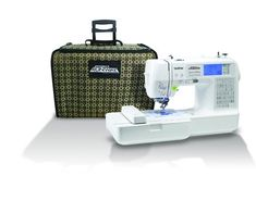 Brother Sewing And Embroidery Machine at Joann.com It's on sale! Early Christmas present for me? Anyone? =D