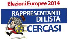 Speciale Elezioni : A.A.A. CERCASI RAPPRESENTANTI DI LISTA