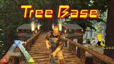 ARK Tree House Base