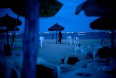 Magnum Photos David Alan Harvey BRAZIL. Bahia. 2002. Itaparica beach