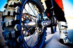 Motocross by Andrew Semark