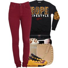 online or whuteva, created by pharadise on Polyvore ::::: I need this outfit