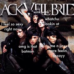 Bvb the best band in the world