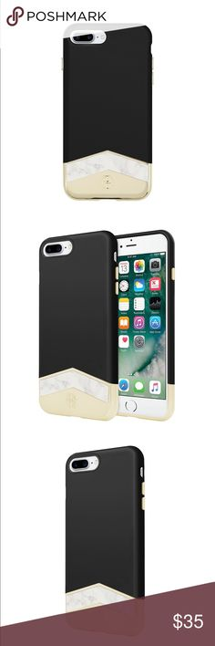 House of Harlow 1960 iPhone 7 Plus Case Brand New and never open iPhone 7 Plus case. No trades or PayPal House of Harlow 1960 Accessories Phone Cases