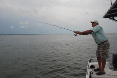 Going Long: What You Need to Know About Distance Casting