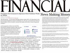 financial 2010 on aura tout vu