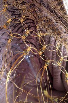 experimental knitting