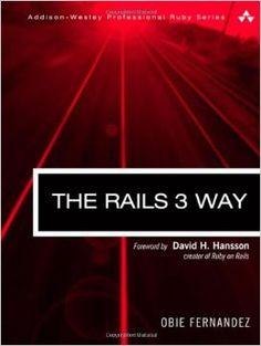 The Rails 3 Way