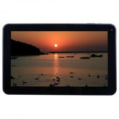 Tablet  Android 10.1Pollici, Wifi, 1GB RAM (S104)