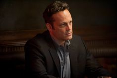 True Detective Season 2 is a little slow at times but the character development is exceptional.  Vince Vaughn is at his very best.