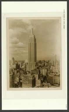 How to Find Historical Photos of New York City #TeachNYPL #PaperlessResearch