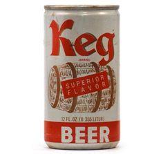 Old Vintage Beer