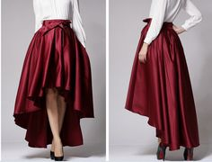 Popular items for midi skirt on Etsy