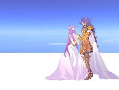 Athena / Saga