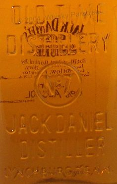 WHISKY PARADISE - There are more than 40000 old bottles in our cellars Jack Daniels Bourbon, Old Bottles, Whisky, Paradise, Personalized Items, Vintage Bottles, Whiskey, Heaven