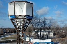 Funnel Wind Turbine Generates Jaw-Dropping Power