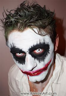 26 Best The Joker Images Joker Joker Makeup Halloween Makeup