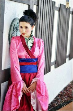 Adult Mulan Costume - Made To Order.  sc 1 st  Pinterest & Mystique Costumes in Dubai | HALLOWEEN COSTUMES IN DUBAI | Pinterest ...