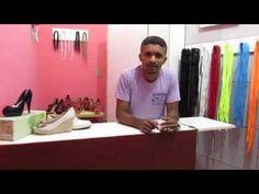 COMO FOLGAR MEU SAPATO ( LACEAR ALARGAR) Cobbler tips - YouTube