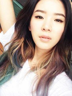 Model and It girl Irene Kim shares her picks!