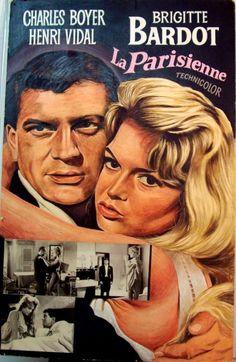 John J. Lomasney (Irish, 1899-1989). La Parisienne, 1957. Gouache on art board. 48 x 22 in.. Benefiting Lifebeat