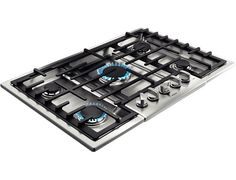 Products - Cooktops - Gas Cooktops - NGM8055UC