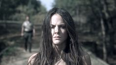Finding the fear between the lines   10 minutes with actress Sarah Butler