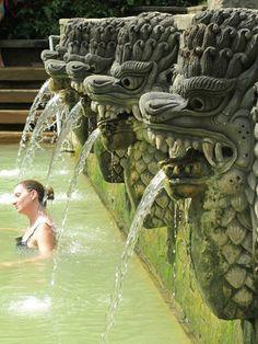 Les bienfaits des soins par l'eau — Ma Maison Zen