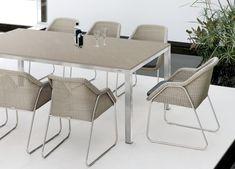 Manutti Mood Garden Chair | Garden Chairs | Contemporary Garden ...