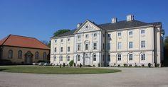 Schloss Brüggen in Niedersachsen (Freiherren von Cramm)