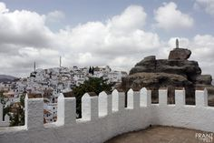 Málaga (ES)   Comares