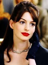WHY CAN'T I BE ANNE HATHAWAY.