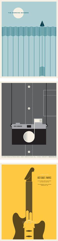 The Latest from Jason Munn (http://jasonmunn.com/posters)