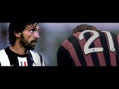 ▶ The Andrea Pirlo Film | 1080p | 1995-2013 - YouTube