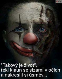 'cirque de la douleur' created for slashTHREE Exhibition Clown Makeup, Halloween Face Makeup, Ghost In The Machine, Send In The Clowns, Creepy Clown, Photoshop, Macabre, Photo Manipulation, Oeuvre D'art
